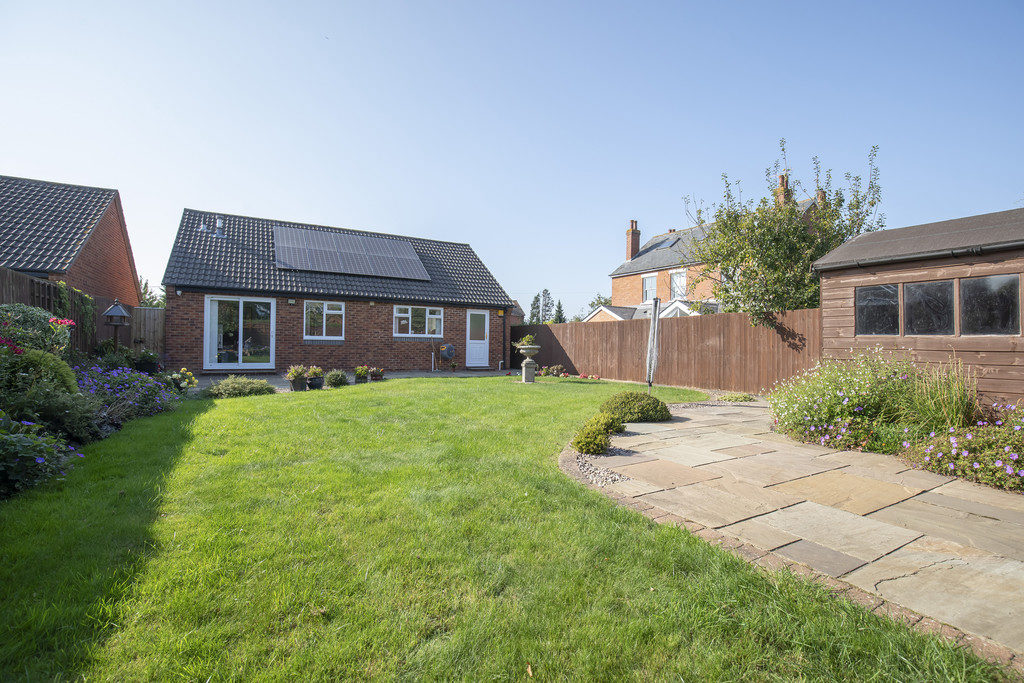 Ash Lane, Down Hatherley, Gloucester GL2 9PS property