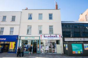 High Street, Cheltenham property