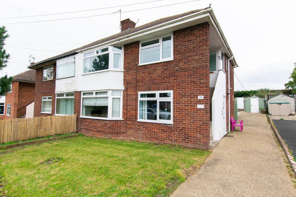 Canterbury Walk, Cheltenham GL51 3HG property