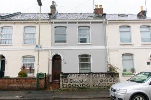 Roman Road, Cheltenham GL51 8AA property