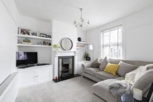 Moorend Terrace, Leckhampton Gl53 property