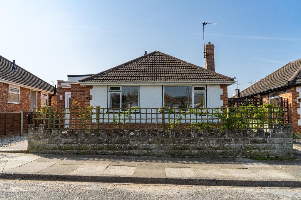 Strickland Road, Cheltenham GL52 6RR property