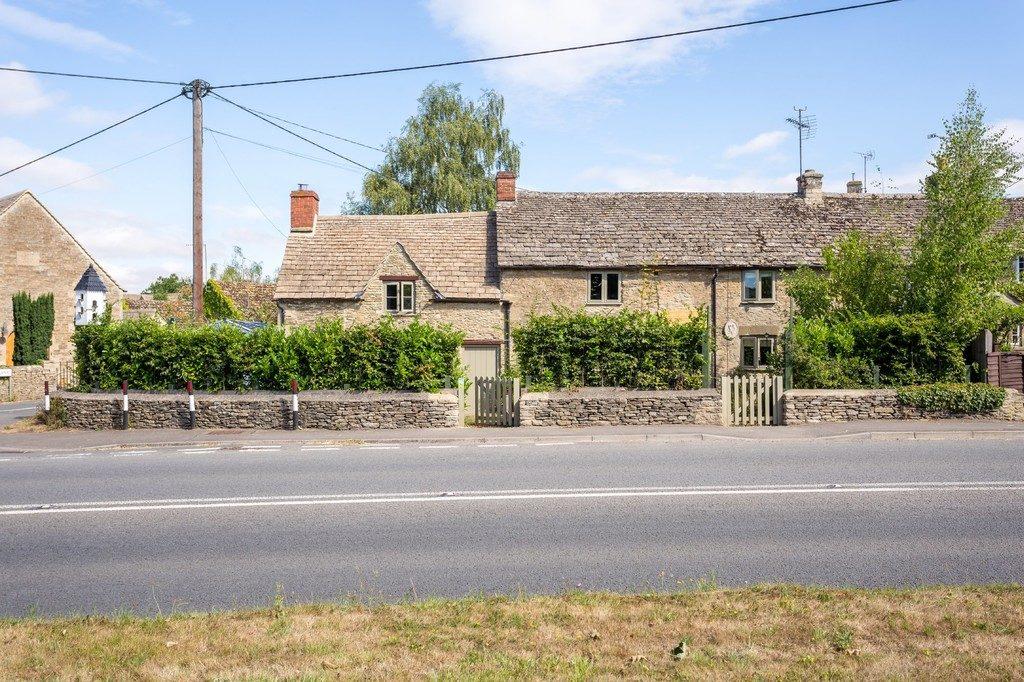 London Road, Poulton, Cirencester GL7 5JG property