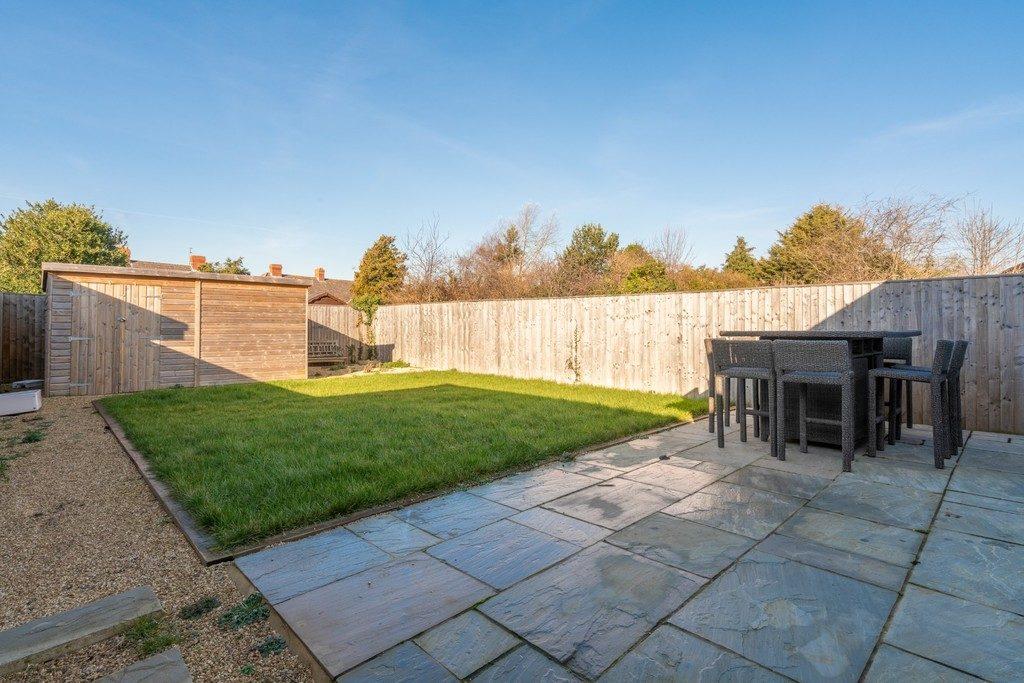 Bouncers Lane, Prestbury, Cheltenham GL52 5JF property