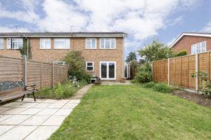 Glynbridge Gardens, Cheltenham GL51 0BZ property