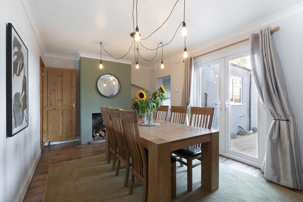 St. Annes Terrace, Cheltenham GL52 6AP property