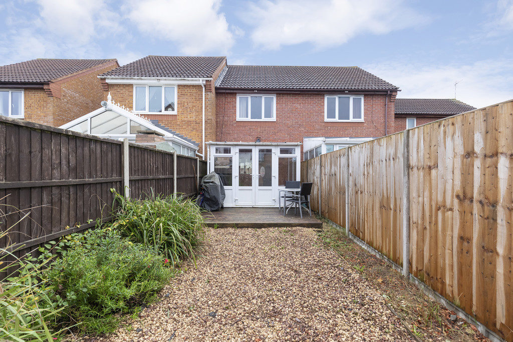 Discovery Road, Gloucester GL4 5GY property