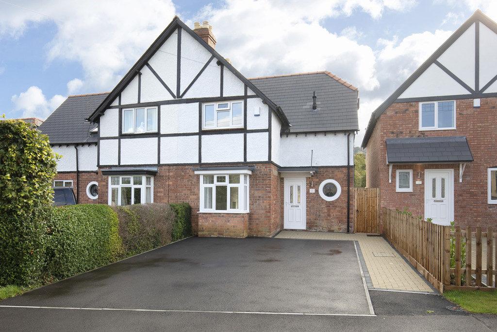 Station Road, Cheltenham GL52 9HR property