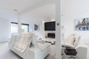 Tudor Lodge, The Park, Cheltenham GL50 2SL property