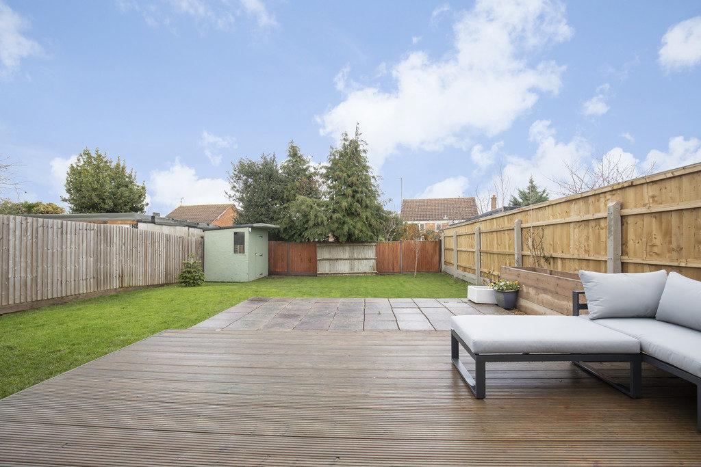 New Barn Lane, Cheltenham  GL52 3LQ property