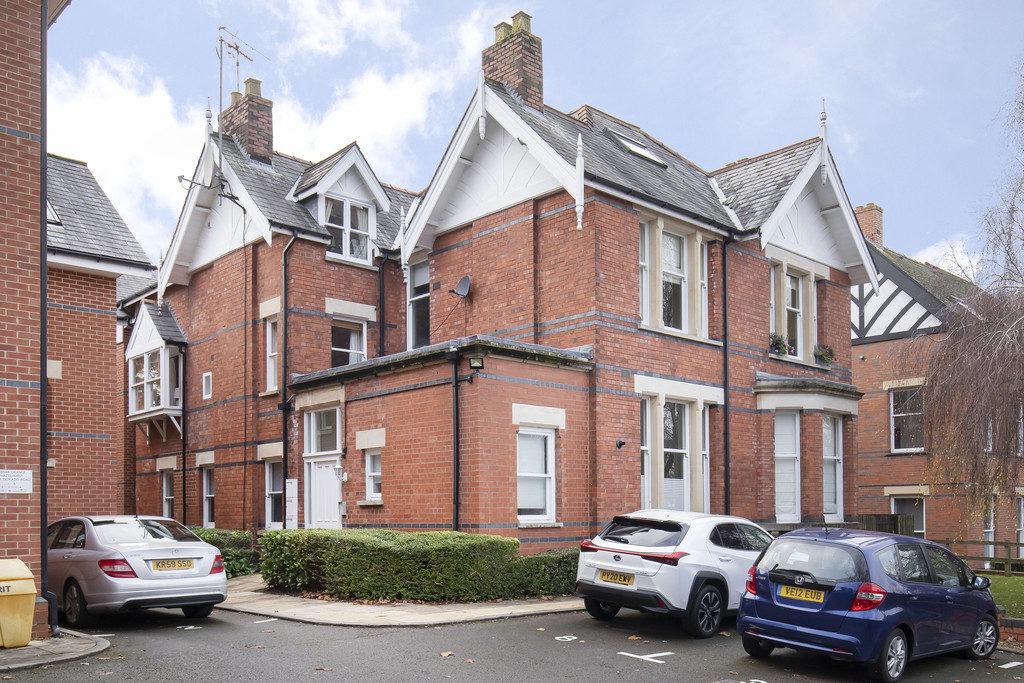 Eldorado Road, Cheltenham GL50 2PT property