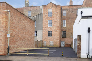 Car Parking Space Rear of 13 Lansdown Place, Cheltenham GL50 2HU property