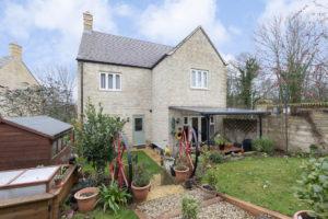 Adlards Walk, Winchcombe GL54 5GH property