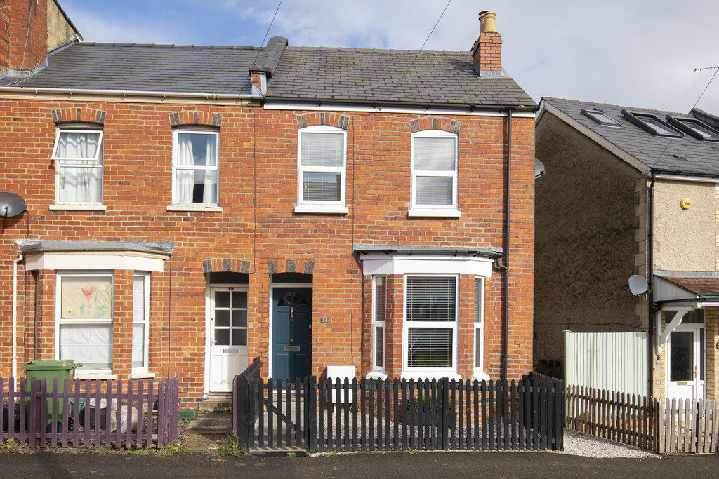 Fairfield Avenue, Cheltenham GL53 7PN property