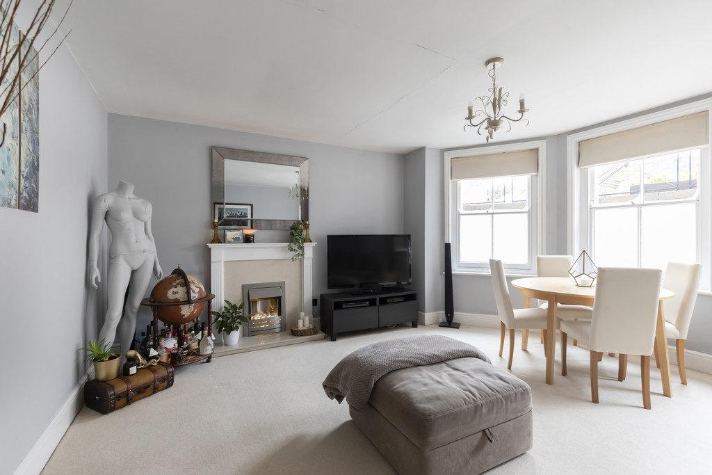 St. Stephens Road, Cheltenham GL51 3AA property