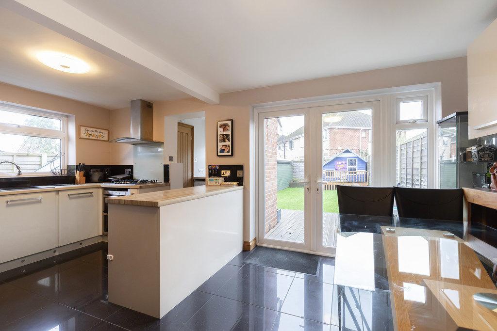 Warden Hill Road, Cheltenham GL51 3EQ property