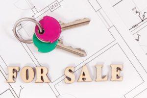 home-keys-with-inscription-for-sale-on-housing