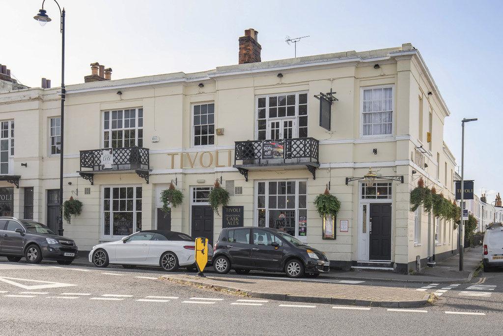 Princes Road, Tivoli, Cheltenham property