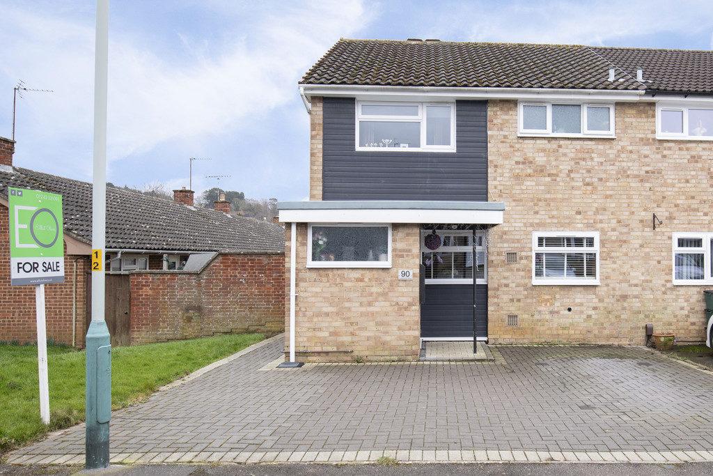 Ladysmith Road, Cheltenham GL52 5LD property