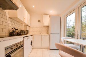 Leighton Road, Cheltenham GL52 6BD property