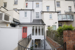 Great Norwood Street, Cheltenham GL50 2AW property