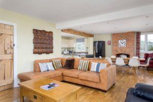 Woolstone, Cheltenham GL52 9RG property