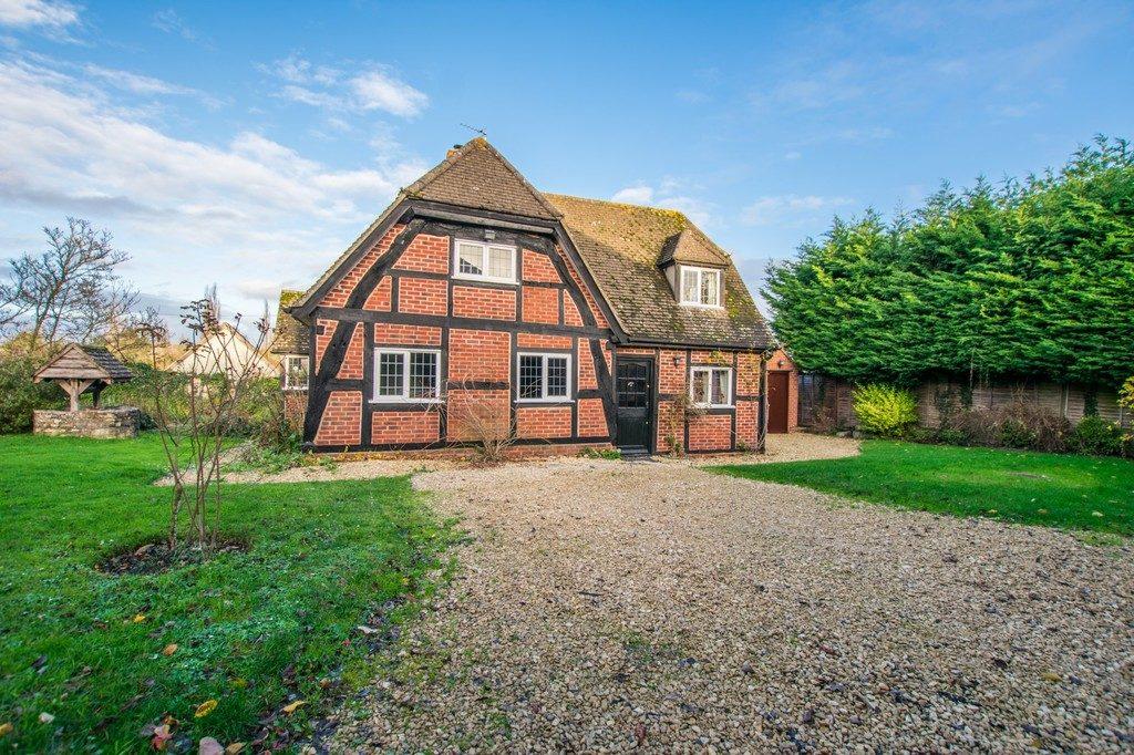 The Village, Ashleworth, Gloucester property