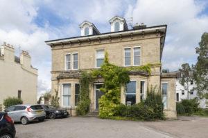 Lansdown Road, Cheltenham GL51 6QB property
