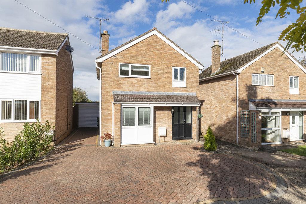 Acacia Close, Acacia Close, Cheltenham property