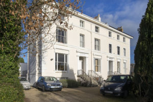 Ashford Road, Cheltenham GL50 2QZ property