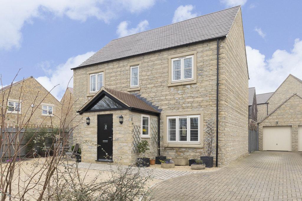 Brydges Close, Winchcombe GL54 5GE property
