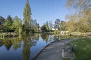 Pittville Lawn, Cheltenham GL52 2BD property