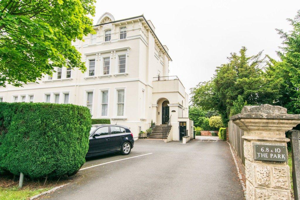 The Park, Cheltenham GL50 2SG property
