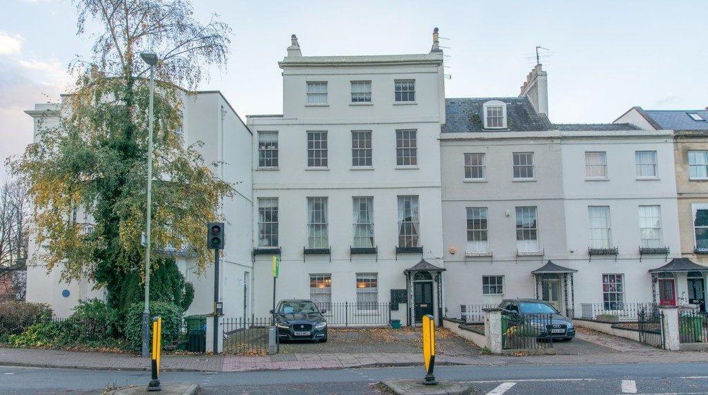 High Street, Cheltenham GL50 1DZ property