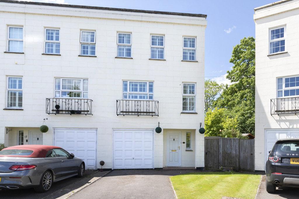 Keynshambury Road, Cheltenham GL52 6HB property