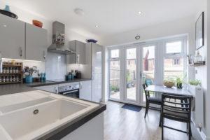 Furrow Close, Cheltenham GL52 3NB property