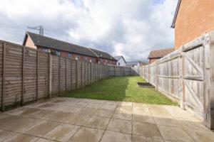 Denman Avenue, Cheltenham GL50 4GF property