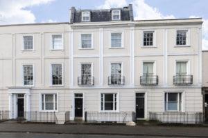 London Road, Cheltenham GL52 6HL property