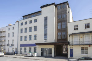 Bath Street, Cheltenham GL50 1YE property