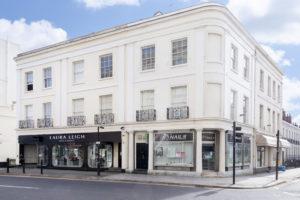 Clarence Street, Cheltenham GL50 3NU property