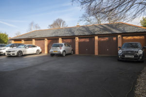 East Approach Drive, Cheltenham GL52 3JE property