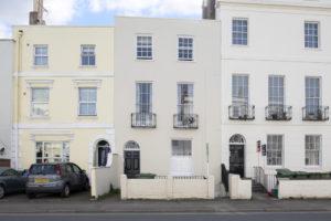 Hewlett Road, Cheltenham GL52 6AD property