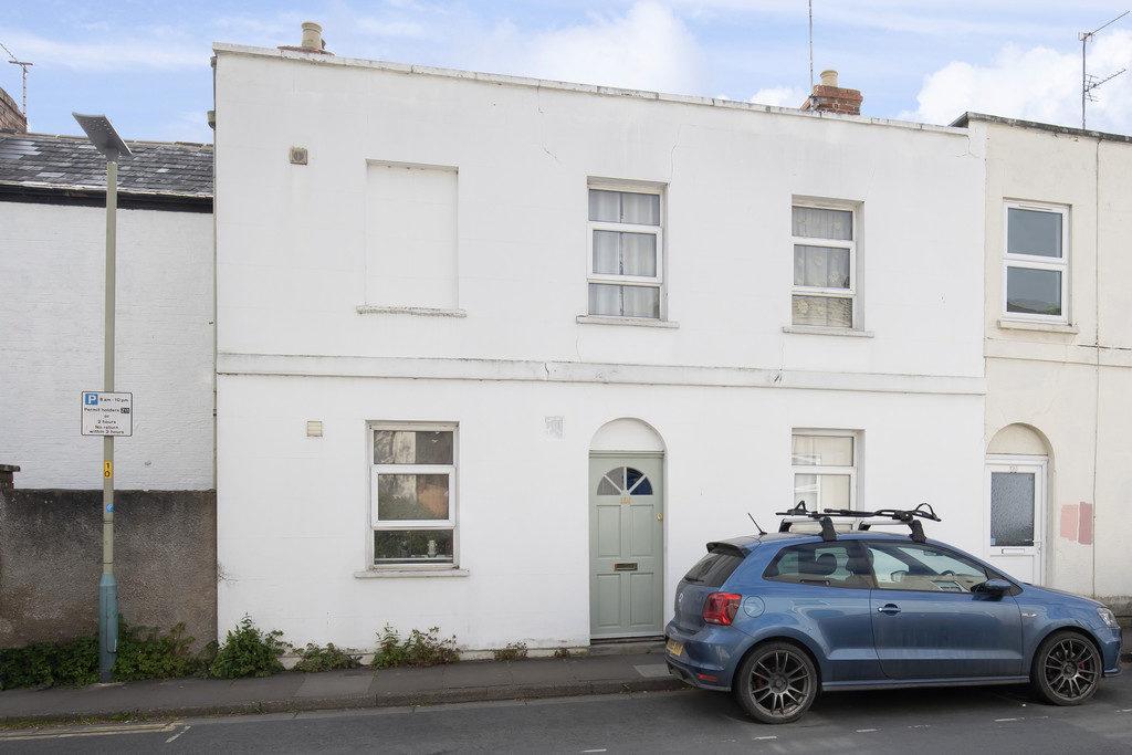 Brunswick Street, Cheltenham GL50 4HA property