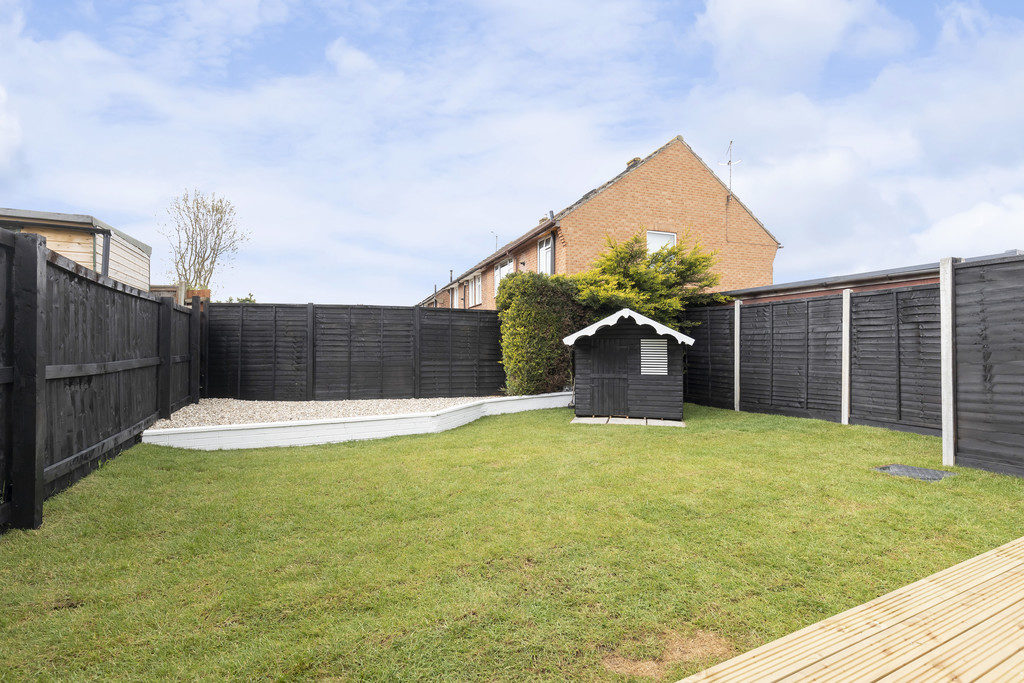 Gwernant Road, Cheltenham GL51 3EU property