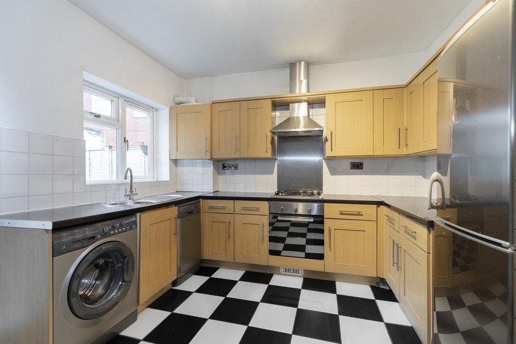 Exmouth Street, Leckhampton, Cheltenham GL53 7NR property