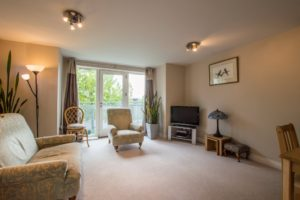 Valentin Court, Pinewood Drive, Cheltenham, GL51 0GN property