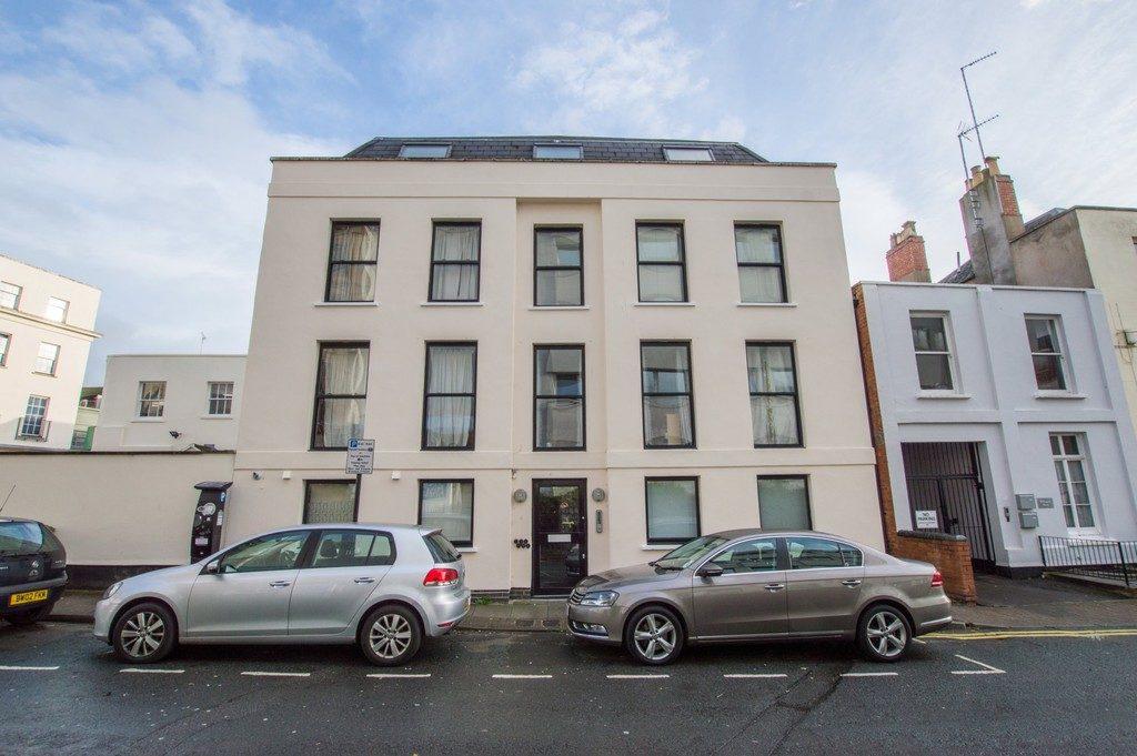 Wellington Street, Cheltenham, GL50 1XY property
