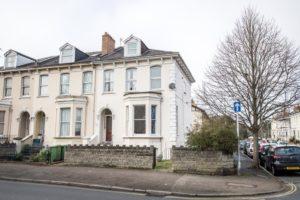 Hewlett Road, Cheltenham, GL52 6AE property