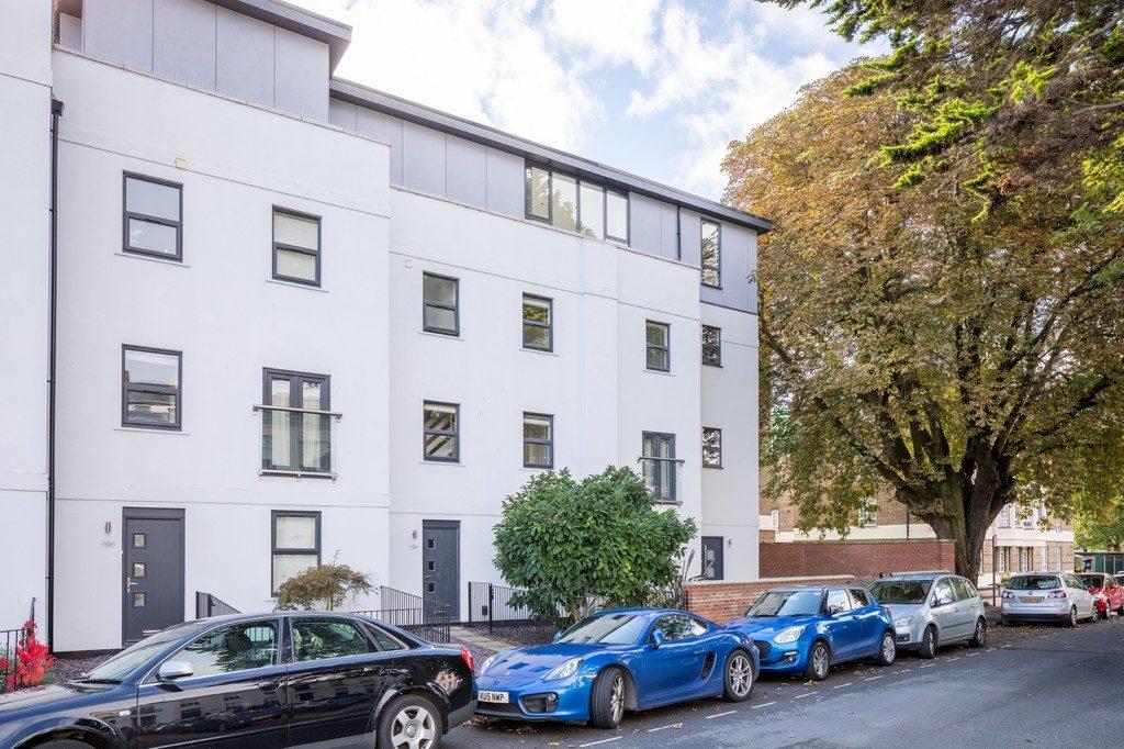Rodney Road, Cheltenham GL50 1JJ property