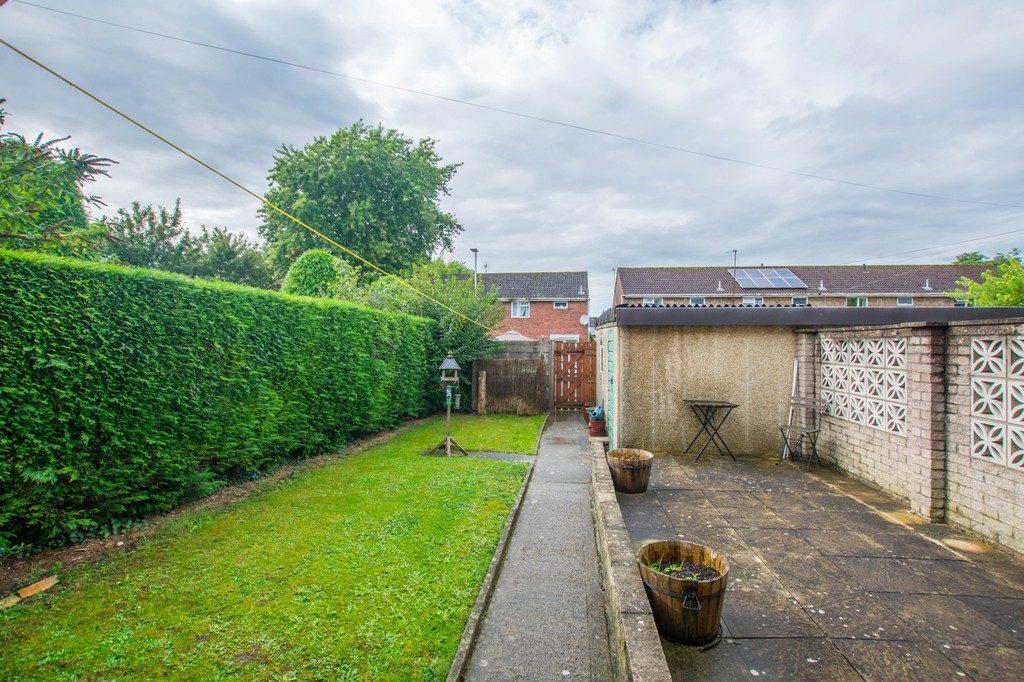 Frank Brookes Road, Cheltenham, GL51 0UW property